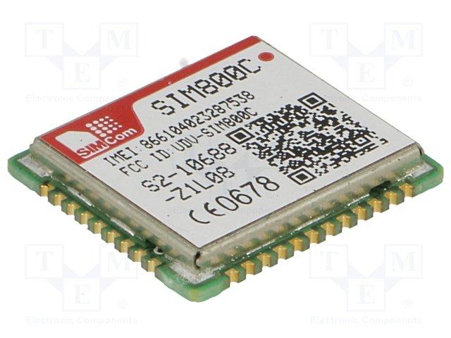 Simcom-SIM800C-image